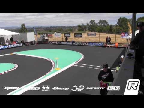 2017 Reedy TC Race of Champions - Invitational Round 3