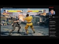 SikShot Gaming Play and Hang Tekken 7