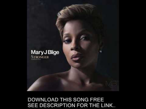 Mary J Blige Feat Jazmine Sullivan  Gonna Make It ** DOWNLOAD **