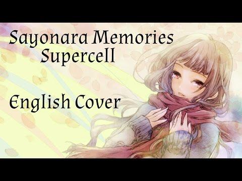 Supercell - Sayonara Memories - English Cover