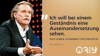 Ingo Lenßen über Justiz-Missstände // 3nach9