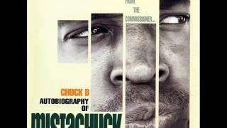 Chuck D - The Pride