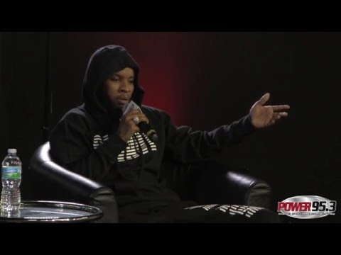 Tory Lanez Rise to Fame :Talks Everything Mom Death, Justin Bieber, Boycotting Award Shows, & More