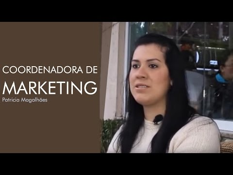 Patricia Magalhães | Coordenadora de Marketing