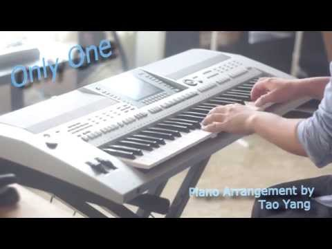 BoA - Only One Piano