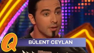 Bülent Ceylan: Ich bin Fußfetischist! | Quatsch Comedy Club CLASSICS