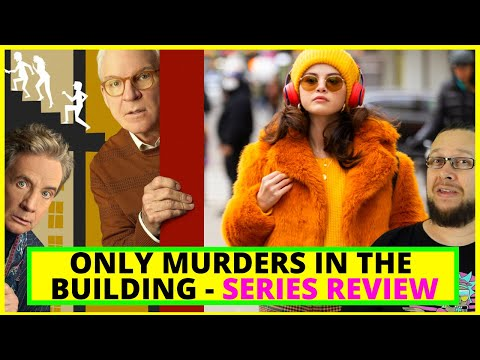 Only Murders in the Building Hulu Series Review