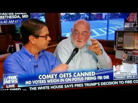 Pat Flaherty interview on Fox and Friends