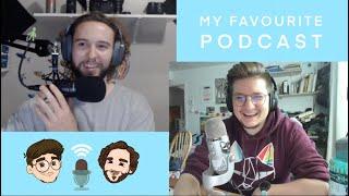 My Favourite Podcast #8 - My Pokemon Podcast