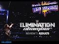WWE Elimination Chamber 2017 REVIEW & Results :: Bray Wyatt Wins The WWE Championship!!