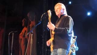 Dave Edmunds, Little Queenie, Hki 2013(video Olavi Rytkönen)