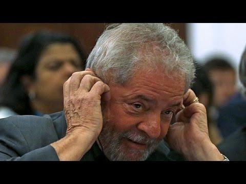 Brésil: Lula visé par une enquête pour trafic d'influence