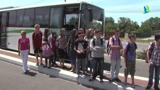 Sécurité transports scolaires