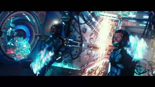 Pacific Rim- Uprising Movie Clip - Battle in the Arctic (2018)