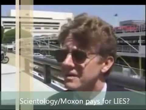 Scientology Miscavige Micro Managing Fair Game Tactics