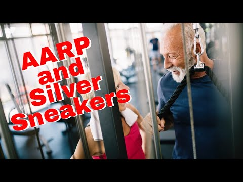 🔴 AARP Dropping Silver Sneakers and