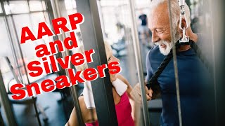 🔴 AARP Dropping Silver Sneakers and ALTERNATIVES!