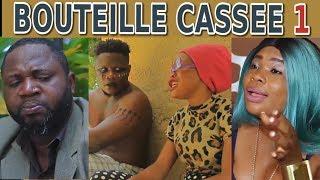 BOUTEILLE CASSEE Ep 1 Theatre Congolais Sylla,Turbo,Barcelon,Ada,Alain,Faché,Mosantru