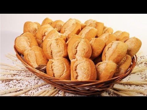 Curso Básico de Panificação - Pão Francês
