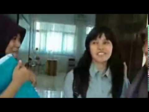Film Pramuka UNWIDHA - Cinta Patok Tenda