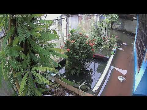 Banjir di Sulawesi Selatan
