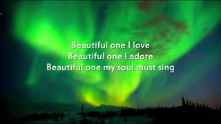 Tim Hughes - Beautiful one - Instrumental with lyrics