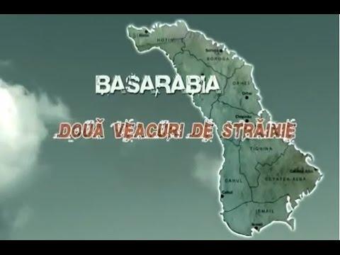 BASARABIA - Două veacuri de străinie (Film documentar)