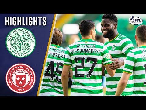 Celtic Hamilton Goals And Highlights