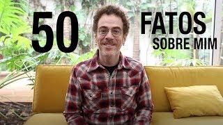 Baixar Nando Reis - 50 fatos sobre mim