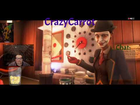 We Happy Few  Game Play Part 1 |