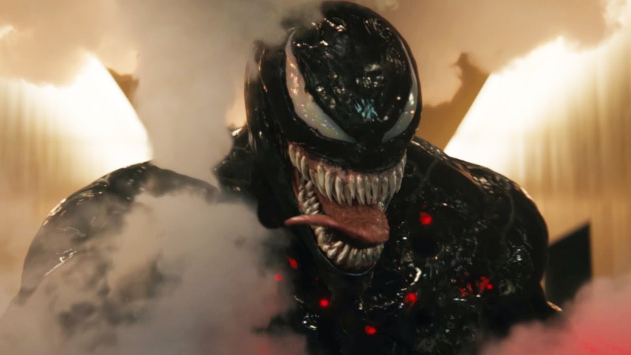 Venom: Eddie Brock vs....
