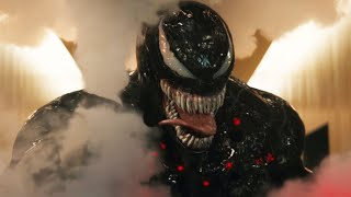Venom: Eddie Brock vs. the Police Clip