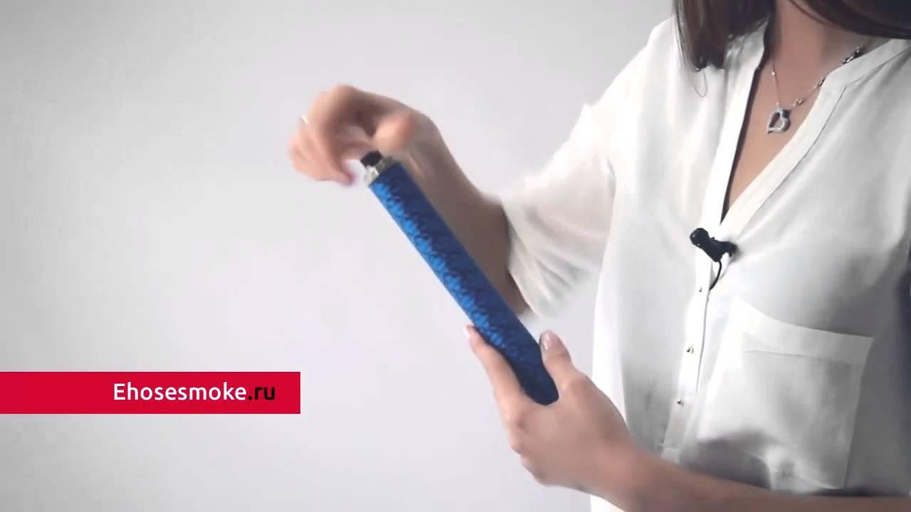 e health cigarette инструкция