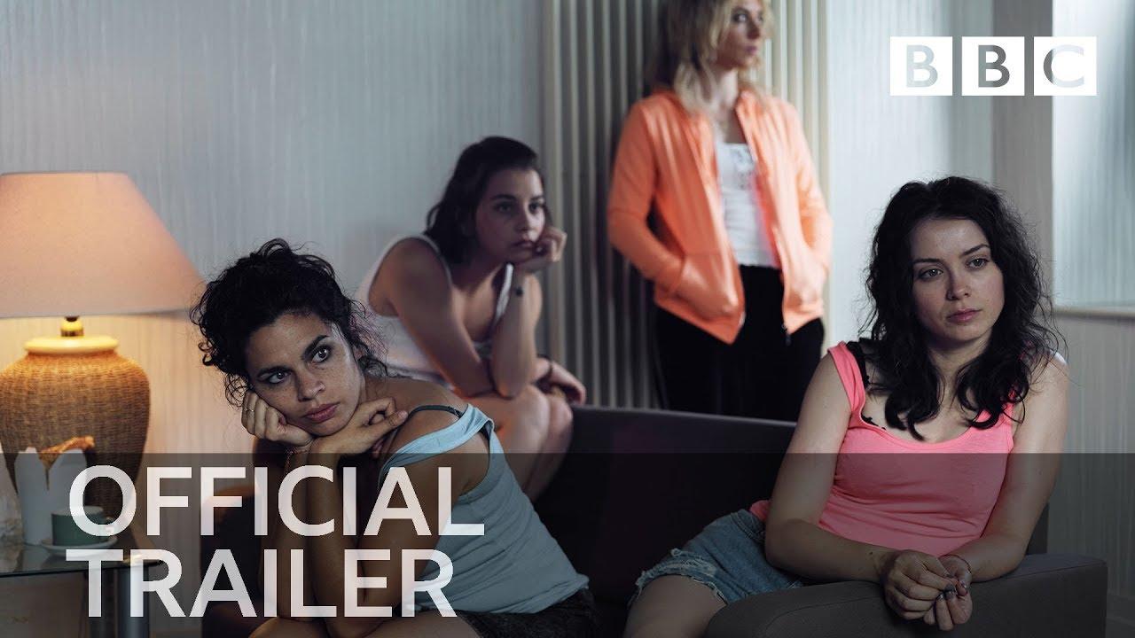 Anca Dumitra doing money: trailer – bbc