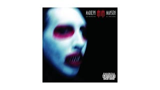 Marilyn Manson - Toazted Interview 2003 (part 1)