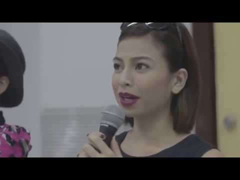 Tibolusyon: Glaiza de Castro on why she accepted the role