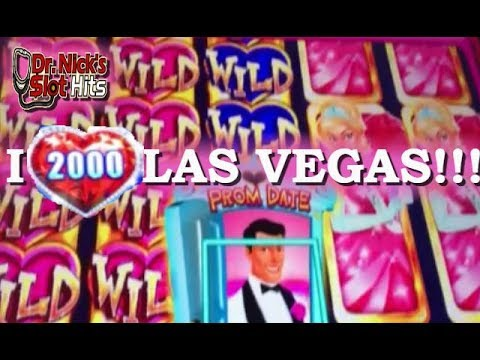 Love Vegas Slots