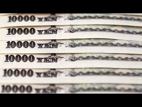 Japonya Ekonomisi Beklentilerin üzerinde Büyüdü Ancak Daralma Endişesi Sürüyor - Economy