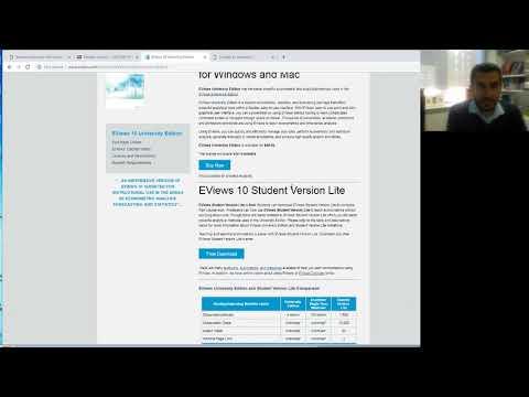 download eviews 8 full gratis