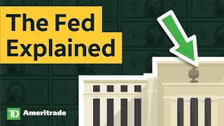 What Does the Federal Reserve Do?