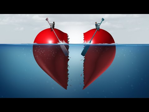 Destined To Divorce:  Why Narcissistic Marriages Always Fail