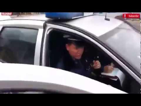 Beograđanin snimio policajca kako ga udara bez razloga