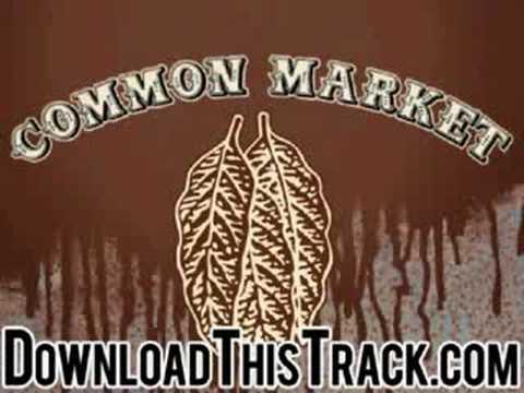 common market - Black Patch War - Black Patch War  EP
