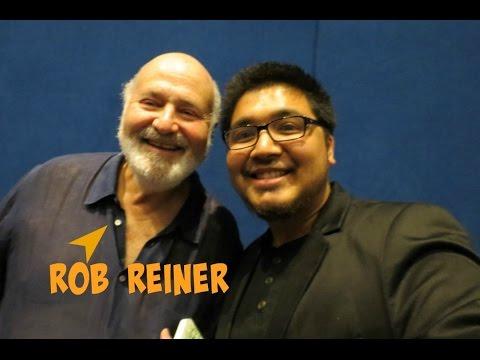 Being Charlie Q&A Rob Reiner, Nick Reiner, Matt Elisofon