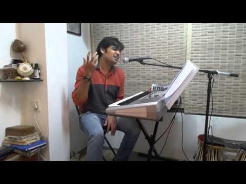 Rafi - Ek koshish  Is rang badalti -  Rajkumar- by Amit Bhardwaj