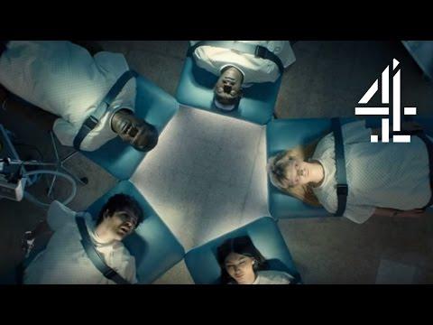 Humans: Series 1 Finale