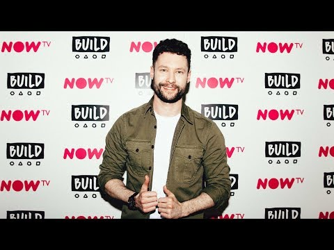 Calum Scott Talks About His New Album 'Only Human'