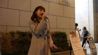 NANA「ENDLESS STORY」(伊藤由奈)また忘れ物でVer 2017/03/29 大阪 梅田...
