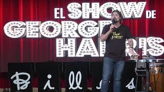 El Show de GH 14 de Nov 2019 Parte 1