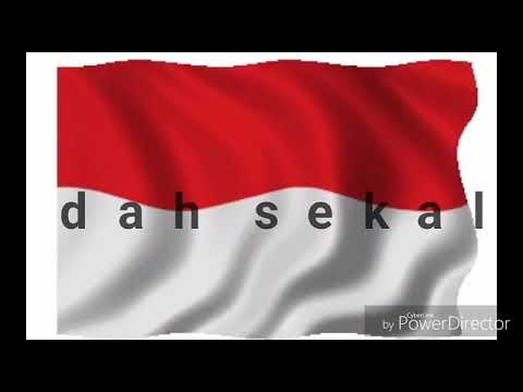 Slank - Intro indonesia